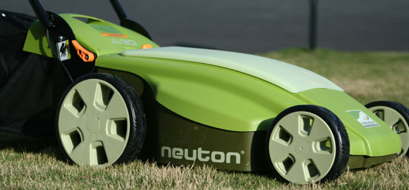 Neuton Mower Review